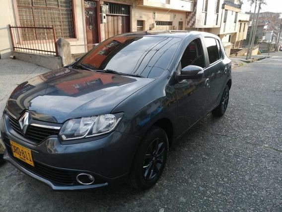 Renault Sandero 2017 1.6 Dynamique