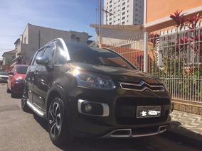 Citroën Aircross Exclusive