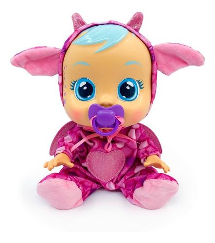 Muñecas Cry Babies Bruny