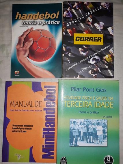 Bazar De Livros(favor Ler As Descrições Antes De Comprar)
