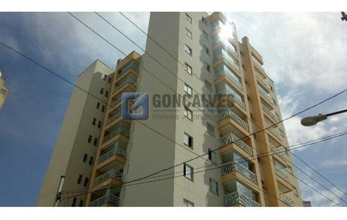 Imagem 1 de 15 de Venda Apartamento Sao Bernardo Do Campo Centro Ref: 120889 - 1033-1-120889