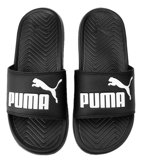 Chinelo Puma Popcat - 113354 | Bracia Shop