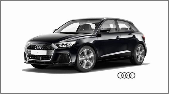 Nuevo Audi A1 2020 0km Version 30 Tfsi Stronic Audi La Plata