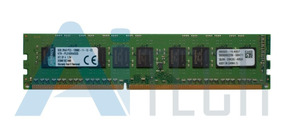 Memória Kingston Kth-pl316e 8gb Ddr3-1600 Ecc Udimm T110 Ii