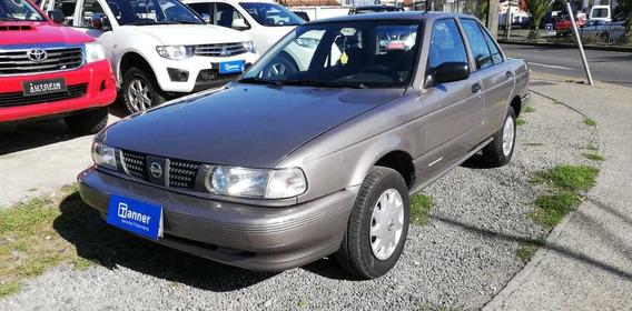 Nissan V16 2008