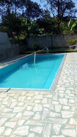 Alugo Sitio Para Temporada Situado Em Igarapé R$ 300,
