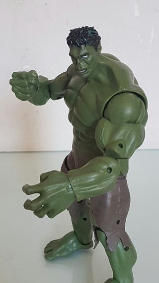 Hulk Marvel Legends Walmart