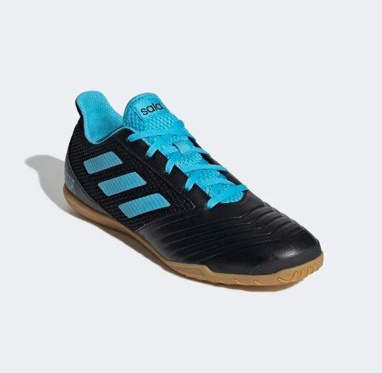 Tênis adidas Indoor Predator 19.4 F35631 363340   Calcebel