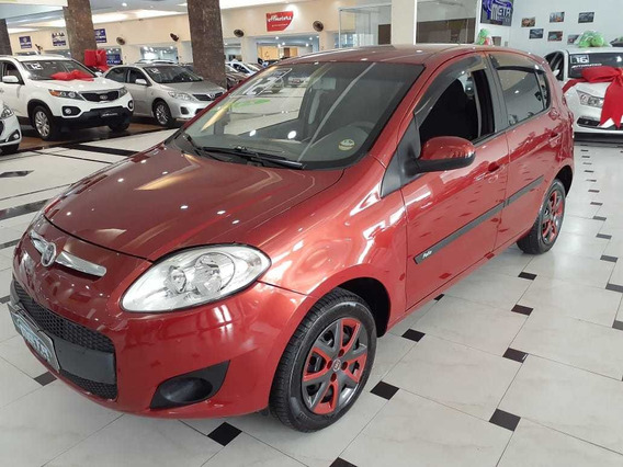 Fiat Palio 1.0 Attractive Flex 5p 2012
