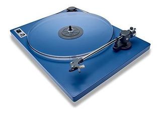 U-turn Audio - Orbit Además De La Placa Giratoria (azul)