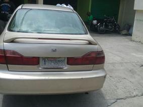 Honda Accord Accord 2000