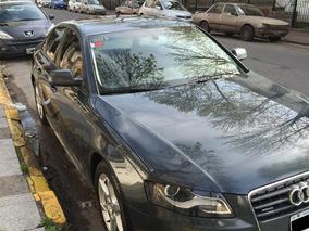 Audi A4 2.0 T Fsi Quattro Una Nave !!!