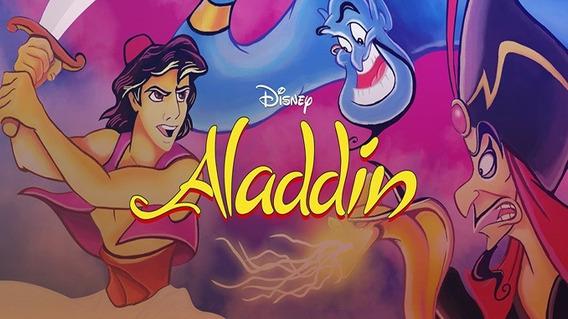Jogo Do Aladin