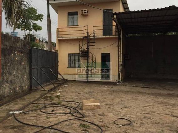 Terreno À Venda, 1800 M² Por R$ 800.000,00 - Monte Das Oliveiras - Manaus/am - Te0205
