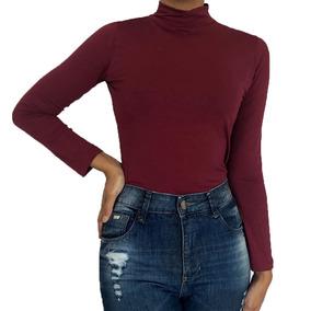 8a8171d40 Blusa De Frio Feminina Amber - Camisetas e Blusas Cropped no Mercado ...