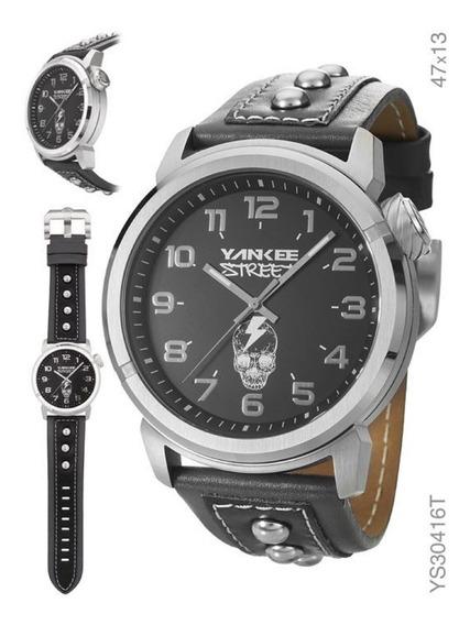Relógio Sports Yankee Street Ys30416t