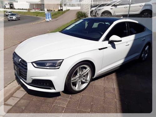 Imagen 1 de 15 de Audi A 5 Sportback Sline 2018