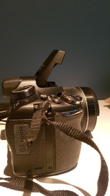 Câmera Fulgifilm Semiprofissional Finepix S3300
