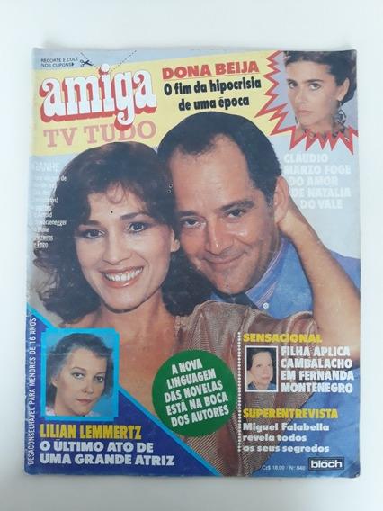 Amiga 840 Natália Vale Maitê Monique Evans Amado Batista
