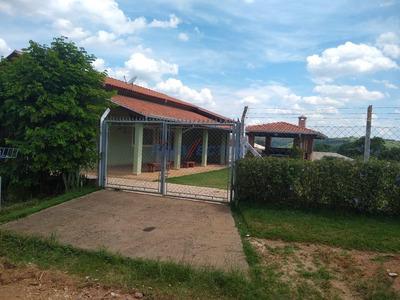 Chácara À Venda Em Santo Antonio Do Jardim - Ch262644