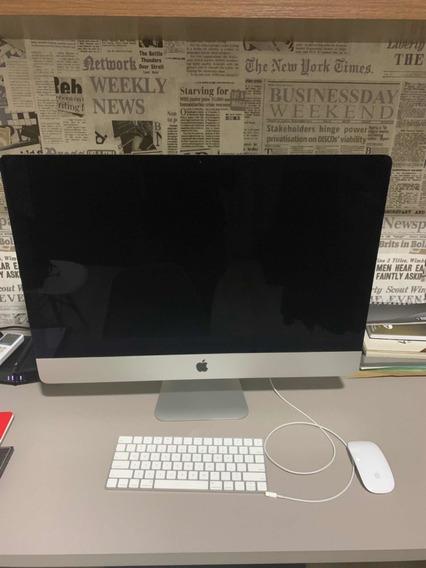 iMac 27, 5k, I7, 1tb, Tela De Retina