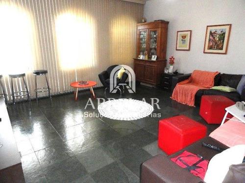 Casa À Venda Em Jardim Flamboyant - Ca003537