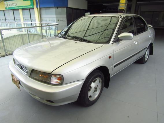 Chevrolet Esteem Sedan