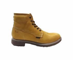 Zapato Urban 2571 Amarillo