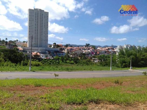 Terreno À Venda, 448 M² Por R$ 680.000,00 - Vila Oliveira - Mogi Das Cruzes/sp - Te0247