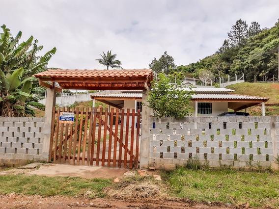 Chácara 1534 M² Bragança Paulista Sp *bct-2