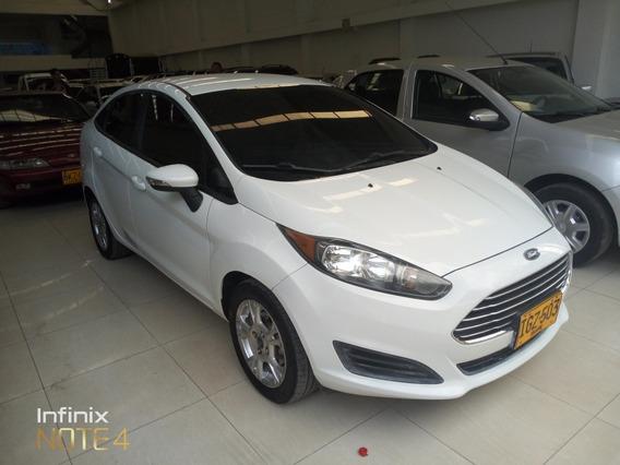 Ford Fiesta 1.6 Mecanico