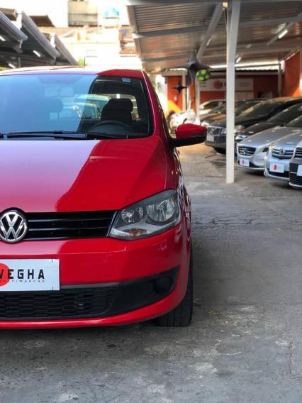 Volkswagen Fox 1.6 Trend Line 2014 Completo E Impecavel!