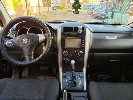 Suzuki Gran Nomade Glx 2.4 Nav 4x4 At