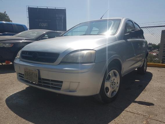 Chevrolet Corsa 1.8 4p M Mt 2006