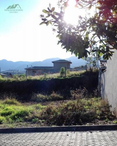 Imagem 1 de 5 de Terreno Para Venda Em Joanópolis - Sp. Jardim Serra Azul