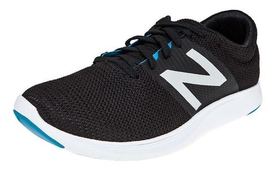 Tenis Masculino New Balance Preto Running Course - Mkozeb1