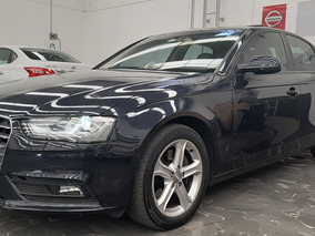 Audi A4 2.0 T Trendy Plus 225hp Mt 2015 Ctr
