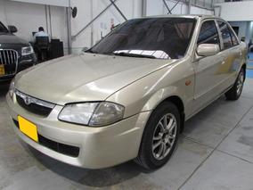 Mazda Allegro 9aln3m