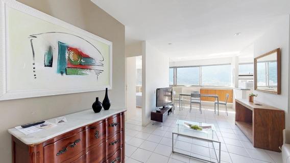 Apartamento A Venda Em Rio De Janeiro - 2604