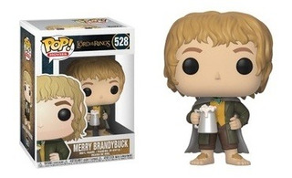 Funko - The Lord Of The Rings - Merry Brandybuck #528