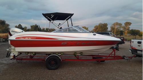 Lancha Excedo Boats M175 Premium .
