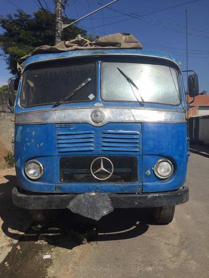 Mercedes-benz 321