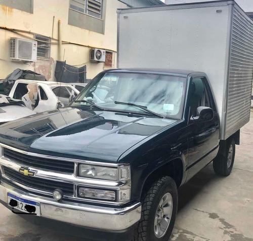 Chevrolet Gm Silverado D20 Rodeio / D20