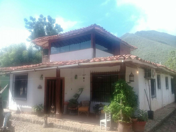 Anexo En Alquiler, Zona Guacuco