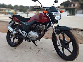 Honda Cg Start 150