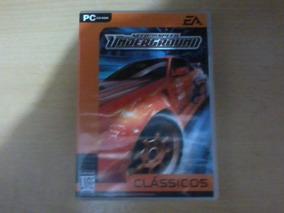 The Need For Speed Underground Pc