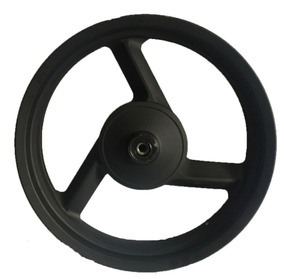 Roda Dianteira Shineray Racing 200 Cc Original