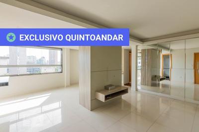 Apartamento No 8º Andar Com 2 Dormitórios E 2 Garagens - Id: 892933295 - 233295