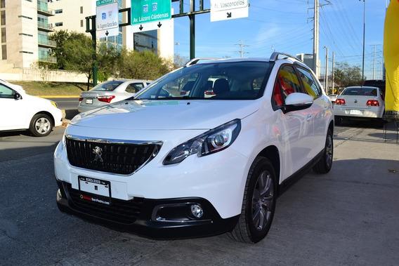 Peugeot 2008 Active Puretech 2020