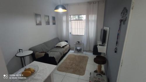 Imagem 1 de 30 de Apartamento Com 2 Dormitórios À Venda, 53 M² Por R$ 197.000,00 - Jardim Hollywood - São Bernardo Do Campo/sp - Ap1868